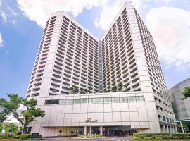 Fairmont Singapore (SG Clean),位于新加坡政府大厦地铁站附近的酒店