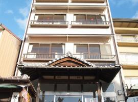樱谷酒店, 宫岛