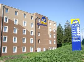 布瑞福艾斯酒店