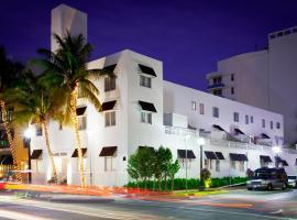 布朗卡拉旅馆 - 仅限成人, 迈阿密海滩