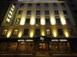 维也纳普拉特酒店
