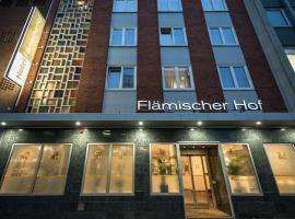 弗拉米斯彻酒店
