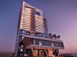 Grand Plaza Mövenpick,位于迪拜的酒店