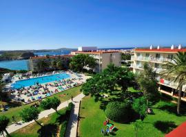 海蓝俱乐部酒店, Arenal d'en Castell
