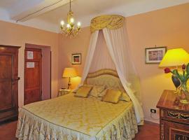 贝维德雷别墅酒店