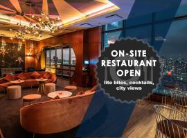 时代广场阿利兹酒店,位于纽约的酒店