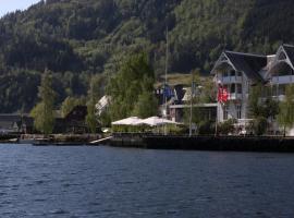 托恩桑德文酒店, Norheimsund