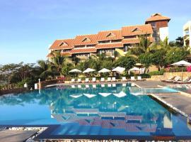 罗曼纳度假水疗酒店