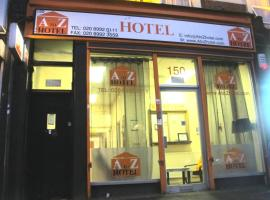 A到Z酒店