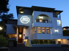202酒店, 奥瑟戈尔