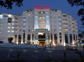 突尼斯大酒店