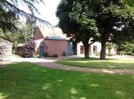 Villa Vigor