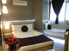 伊兹密尔奥林匹亚酒店