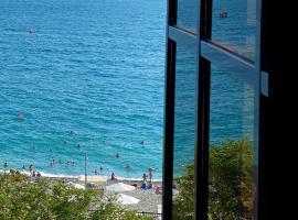 Admiral Olympic Beach Sochi,位于阿德勒的酒店