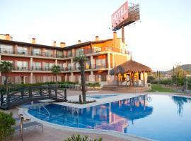 嘉利那岛酒店