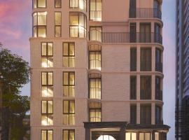The Quarter Ploenchit by UHG,位于曼谷的公寓