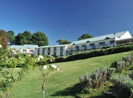 Mont Aux Sources Hotel & Resort Drakensberg