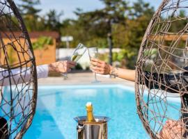 VSG Resort,位于科里米诺的公寓
