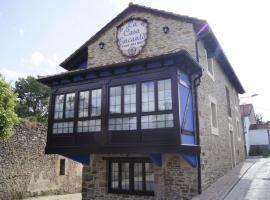 La Casa Encanto