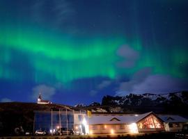 维克冰岛酒店