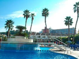 奥林匹克H·Top酒店