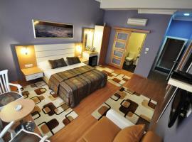 伊斯坦布尔卡尔克顿酒店