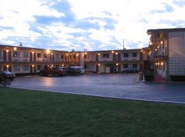 坎姆普斯酒店