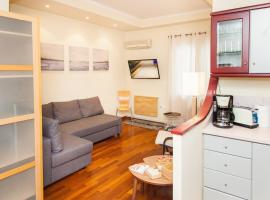 Centrally Located Studio In Athens!,位于雅典的公寓