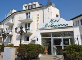 贝赫曼酒店