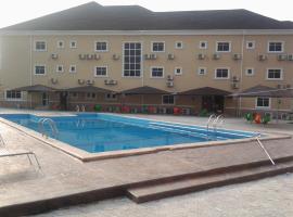 Habitat Hotel and Resort, Port Harcourt