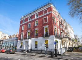 TiTiwangsa One Accomodation at Paddington,位于伦敦的公寓