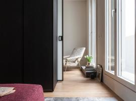 BMORE Apartments,位于米兰的公寓