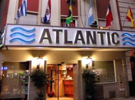 格兰大西洋酒店