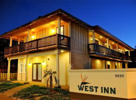 西考艾岛酒店, Waimea
