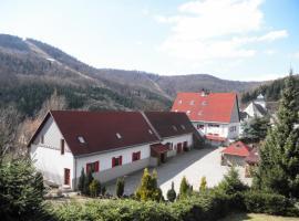 米库拉斯矿山旅馆