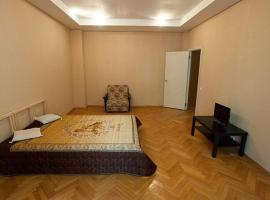 Standard Brusnika Apartment Sokolniki
