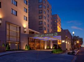 首都希尔顿酒店