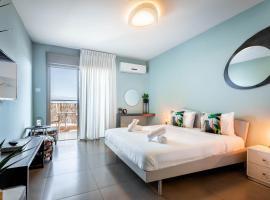 Almogim Suites Eilat - דירות נופש אלמוגים,位于埃拉特的酒店