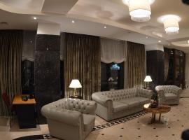 考罗纳布拉索维鲁酒店