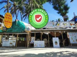 RedDoorz Premium @ Nigi Nigi Nu Noos Station 2 Boracay,位于长滩岛的酒店