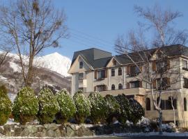 厄尔梅奥酒店, 白马村