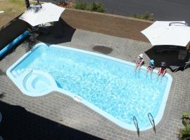 纳鲁马棕榈度假公寓酒店