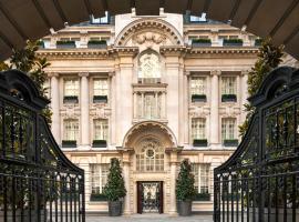 伦敦瑰丽酒店