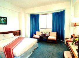 合艾丽景湾酒店