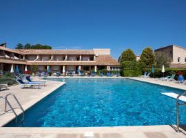 蓝色海岸酒店, Bouzigues