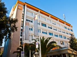 拉菲罗酒店