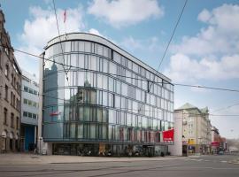 斯堪迪克边境酒店,位于奥斯陆的酒店