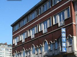 布里斯托尔国际酒店