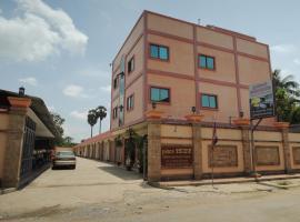 莫哈利普宾馆, Ta Khmau