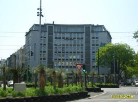 多摩莫蒂尔酒店